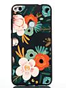غطاء من أجل Huawei P20 / P20 lite نموذج غطاء خلفي زهور ناعم TPU إلى Huawei P20 / Huawei P20 lite / P10 Lite