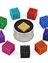 216 pcs 5mm Magnet Toy Magnetic Balls Building Blocks Super Strong Rare-Earth Magnets Neodymium Magnet Magnetic Stress and Anxiety Relief Office Desk Toys Relieves ADD, ADHD, Anxiety, Autism Novelty