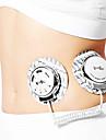 Cintura Massajador Movimento Electico Infra-Vermelho Ajuda a perder peso Conversao de Frequencia Mistura