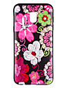 Case For Samsung Galaxy J7 (2017) / J5 (2017) Pattern Back Cover Flower Soft TPU for J7 (2017) / J5 (2017) / J5