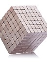 216 pcs 4mm Magnet Toy Magnetic Blocks Building Blocks Super Strong Rare-Earth Magnets Neodymium Magnet Stress and Anxiety Relief Office Desk Toys DIY Adults\' / Children\'s Boys\' Girls\' Toy Gift