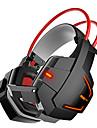 X5 Johto Kuulokkeet Käyttötarkoitus PS4 ,  Kuulokkeet ABS 1 pcs yksikkö