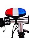 Campainha Para Bicicleta alarme, Duravel, Anti-Choque Moto / Bicicleta  Roda-Fixa Plasticos Azul