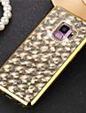 Carcasă Pro Samsung Galaxy S9 Plus / S9 S kamínky / Galvanizované Zadní kryt Třpytivý Měkké TPU pro S9 / S9 Plus / S8 Plus