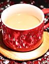 Drinkware Porcelaine Mugs a Cafe Tasse Athermiques 1pcs