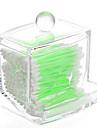пластик Прямоугольная Новый дизайн Главная организация, 1шт Коробки для хранения / Хранение косметики / Органайзеры для стола