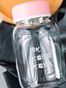음료 용기 높은 붕소 유리 유리 열 절연 1pcs