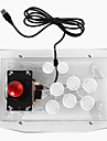 F10 Ledning Game Controllers Til Sony PS3 ,  Game Controllers ABS 1 pcs enhed