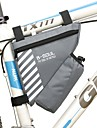 Bike Bag 1.8L Bike Frame Bag Water Bottle Pocket / Wearable / Durable Bicycle Bag Terylene Cycle Bag Bike