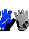Sports Gloves Bike Gloves / Cycling Gloves Anti-Slip / Wearable / Breathable Mitts Cotton / Nylon Cycling / Bike Unisex