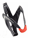 Water Bottle Cage Other Mountain Bike / MTB Engineering Plastics Black / White