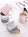 Dryckes Kaffemuggar / Te och dryck / Mugg Porslin / Kina pojkvän gåva / flickvän gåva Kontor / Karriär / Företag