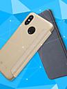Case For Xiaomi Mi 8 / Mi 8 SE Flip / Frosted Full Body Cases Solid Colored Hard PU Leather for Xiaomi Redmi S2 / Xiaomi Mi Mix 2S / Xiaomi Mi 8