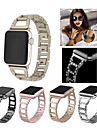 Watch Band for Apple Watch Series 3 / 2 / 1 Apple Sport Band Stainless Steel Wrist Strap