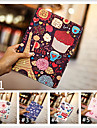 Case For Apple iPad Air 2 iPad (2017) Card Holder Wallet with Stand Pattern Auto Sleep/Wake Up Full Body Cases Cartoon Hard TPU for iPad
