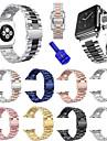Watch kapela pro Apple Watch Series 4/3/2/1 Apple Sportovní značka Nerez Poutko na zápěstí