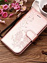 Case For Samsung Galaxy S9 Plus / S9 Wallet / Card Holder / with Stand Full Body Cases Dandelion Hard PU Leather for S9 / S9 Plus / S8 Plus