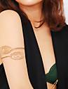 Hollow Out Arm Chain Bohemian, Tropical, Fashion Women\'s Gold / Silver Body Jewelry For Club / Bikini