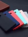 ケース 用途 Samsung Galaxy Note 9 / Note 8 つや消し バックカバー ソリッド ソフト TPU のために Note 9 / Note 8