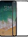 Nillkin Protecteur d\'ecran pour Apple iPhone XR Verre Trempe 1 piece Ecran de Protection Integral Haute Definition (HD) / Durete 9H / Antideflagrant