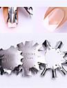 3pcs Tikovina Nail Art Drill Kit Za Multi Function / Izdržljivost nail art Manikura Pedikura pomodan / Moda Dnevno