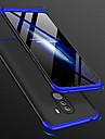 Etui Käyttötarkoitus Xiaomi Xiaomi Pocophone F1 Ultraohut Takakuori Yhtenäinen Kova PC varten Xiaomi Pocophone F1