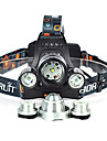 Torce frontali Fanale anteriore LED Cree® XM-L T6 emettitori 10000 lm 1 Modalita di illuminazione Angolare, Adatto per veicoli, Ultraleggero Campeggio / Escursionismo / Speleologia, Uso quotidiano
