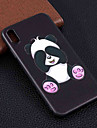 Coque Pour Apple iPhone XR / iPhone XS Max Motif Coque Panda Flexible TPU pour iPhone XS / iPhone XR / iPhone XS Max