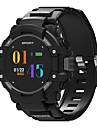 F7 Άντρες Έξυπνο ρολόι Android iOS 3G Bluetooth GPS Αθλητικά Αδιάβροχη Συσκευή Παρακολούθησης Καρδιακού Παλμού Μέτρησης Πίεσης Αίματος / Οθόνη Αφής / Μεγάλη Αναμονή / Κλήσεις Hands-Free / Χρονόμετρο