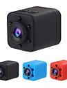 hd bewakingscamera\'s micro home nachtzicht mini-camera\'s sterke magnetische adsorptie installatie ccd gesimuleerde camera / ir camera