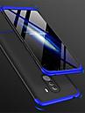 Etui Käyttötarkoitus Xiaomi Xiaomi Pocophone F1 / Mi 8 SE Himmeä Suojakuori Yhtenäinen Kova PC varten Xiaomi Pocophone F1 / Xiaomi Mi 8 / Xiaomi Mi 8 SE