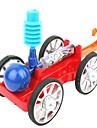 العلوم والاستكشاف مجموعات سيارات أطفال في سن المراهقة الجميع ألعاب هدية 1 pcs
