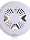 røg & gas detektorer co kulilte detektor brand røg sensor alarm kombination 2 i 1