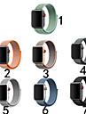 Watch kapela pro Apple Watch Series 4/3/2/1 Apple Klasická spona Nylon Poutko na zápěstí