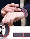 시계 밴드 용 Apple Watch Series 4/3/2/1 Apple 스포츠 밴드 나일론 손목 스트랩