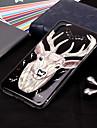 Custodia Per Apple iPhone XR / iPhone XS Max Fosforescente / Fantasia / disegno Per retro Animali Morbido TPU per iPhone XS / iPhone XR / iPhone XS Max