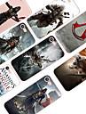 Funda Para Apple iPhone XR / iPhone XS Max Disenos Funda Trasera Caricatura Suave TPU para iPhone XS / iPhone XR / iPhone XS Max