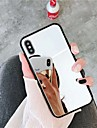 Etui Til Apple iPhone XR / iPhone XS Max Spejl Bagcover Ensfarvet Hårdt Akryl for iPhone XS / iPhone XR / iPhone XS Max