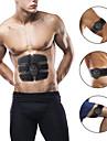 WOSAWE جهاز الأجناب الرياضي جهاز تحفيز Abs لعضلات البطن السيليكون تدريب القوة فقدان الوزن تقوية العضلات يقوي العضلات لياقة بدنية اكتشف - حل كمال الاجسام إلى عن على نسائي ذراع بطن المنزل
