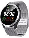 Indear Z03 Damen Smart-Armband Android iOS Bluetooth Smart Sport Wasserfest Herzschlagmonitor Blutdruck Messung EKG + PPG Stoppuhr Schrittzaehler Anruferinnerung AktivitaetenTracker / Schlaf-Tracker