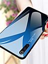 Case สำหรับ Xiaomi ไมล์ 9 / Mi 9 SE Shockproof ปกหลัง Color Gradient Hard TPU / แก้วไม่แตกกระจาย สำหรับ Xiaomi Mi Max 3 / Xiaomi Mi 8 / Xiaomi Mi 8 Lite