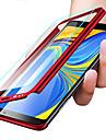 Case Kompatibilitás Samsung Galaxy Galaxy S10 / Galaxy S10 Plus Ütésálló / Ultra-vékeny / Jeges Héjtok Egyszínű Kemény PC mert S9 / S9 Plus / S8 Plus