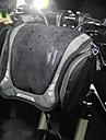 3 L Bisiklet Gidon Çantaları Omuz çantası Su Geçirmez Taşınabilir Giyilebilir Bisiklet Çantası Tuval Naylon Bisikletçi Çantası Bisiklet Çantası Bisiklete biniciliği Dış Mekan Egzersizi Bisiklet