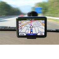 GPS для авто